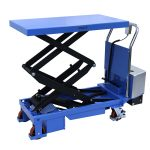 Electric scissor Lift Table, electric lifting platform