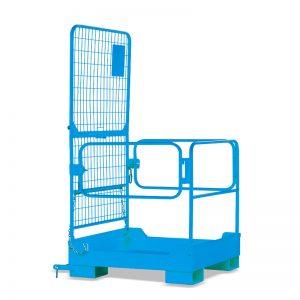 forklift maintance platform