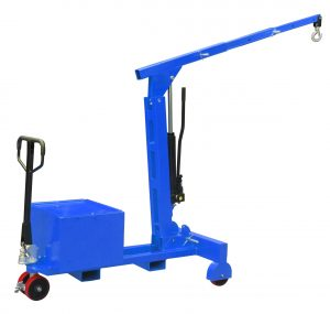 electric workshop crane