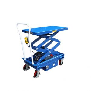 ES electric scissor lift table