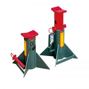 HT-9 forklift support stand