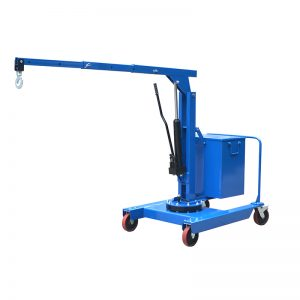 HLC Hydraulic Lifting Crane