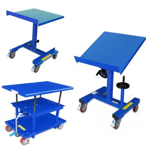 TWS /MLT tilt work table