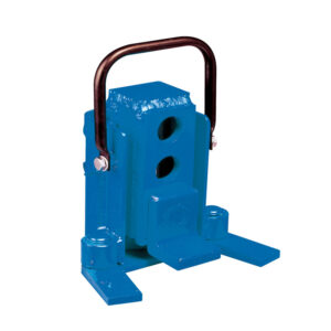 professional class low profile lifting toe jack