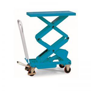 BS Hydraulic scissor lift table