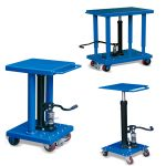 MD work positioning lift table