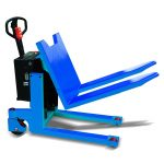 LT manual pallet tilter, electric pallet tilter truck
