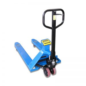 SSS25L Single Sensor Scale Pallet Truck Load Indicator