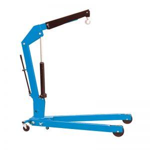 SC1000C Foldable Shop Crane