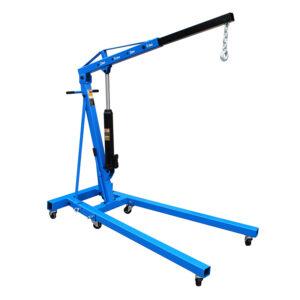 SCP Economical shop crane